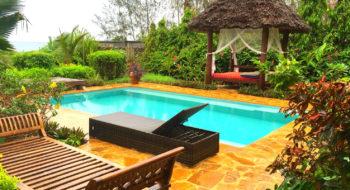 Zanzi Resort 12