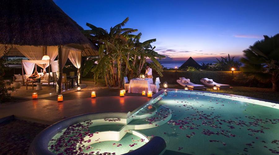 Incentive – Safari i Zanzibar