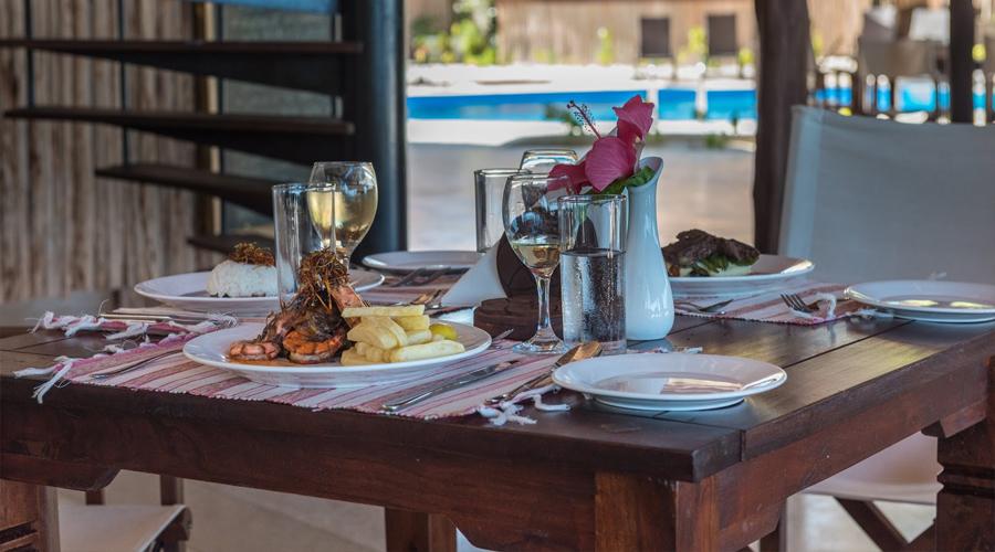 Zanzibar Magic Restauracja 04