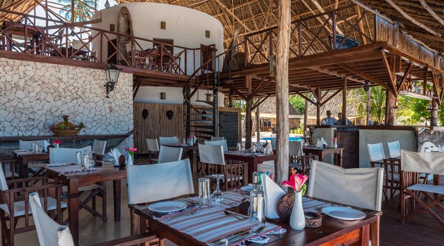 Zanzibar Magic Restauracja 07