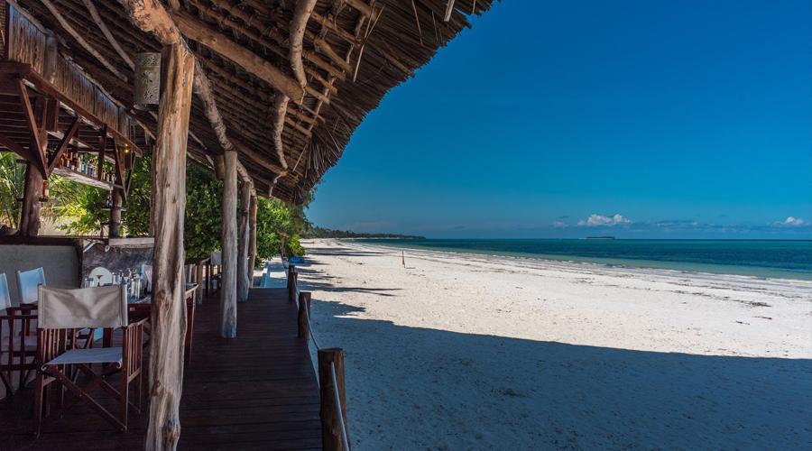Zanzibar Magic Restauracja 08
