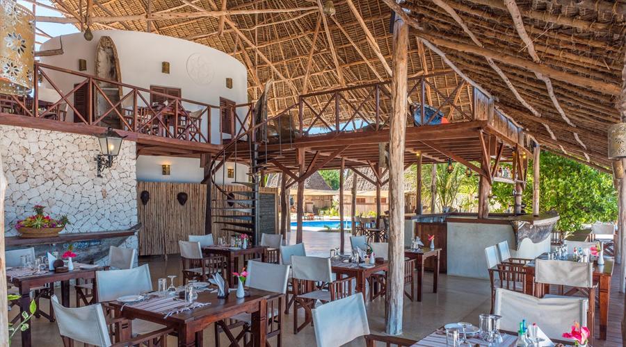 Zanzibar Magic Restauracja 09
