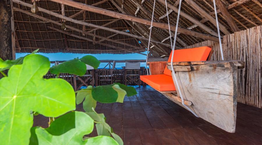 Zanzibar Magic Restauracja 11