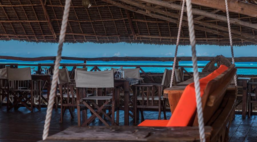Zanzibar Magic Restauracja 12