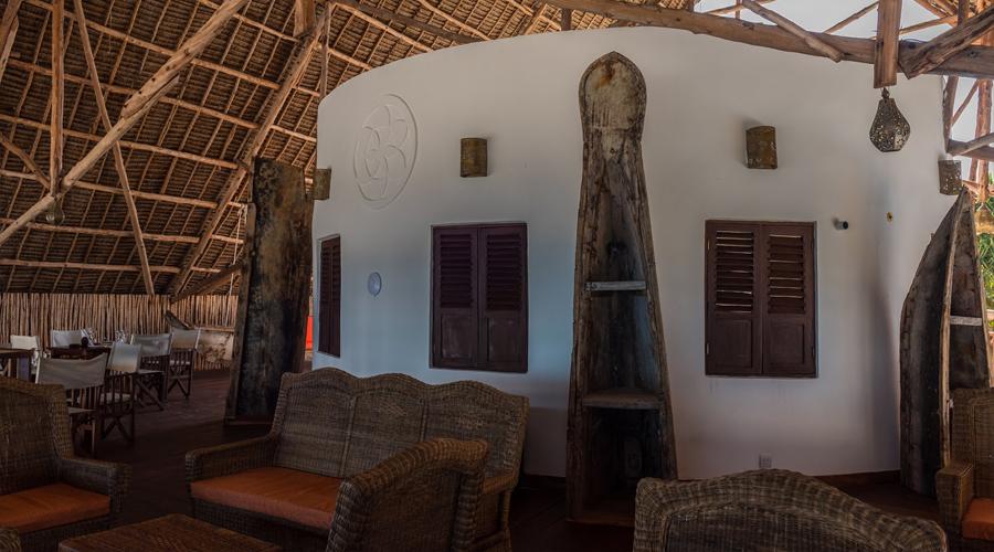 Zanzibar Magic Restauracja 13