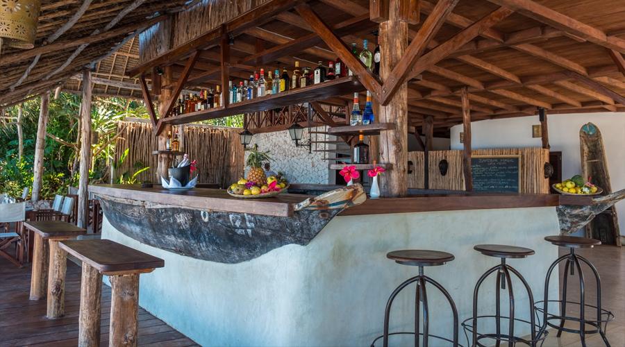Zanzibar Magic Restauracja 14