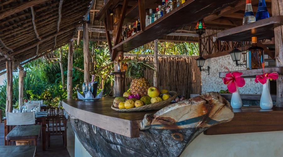 Zanzibar Magic Restauracja 15