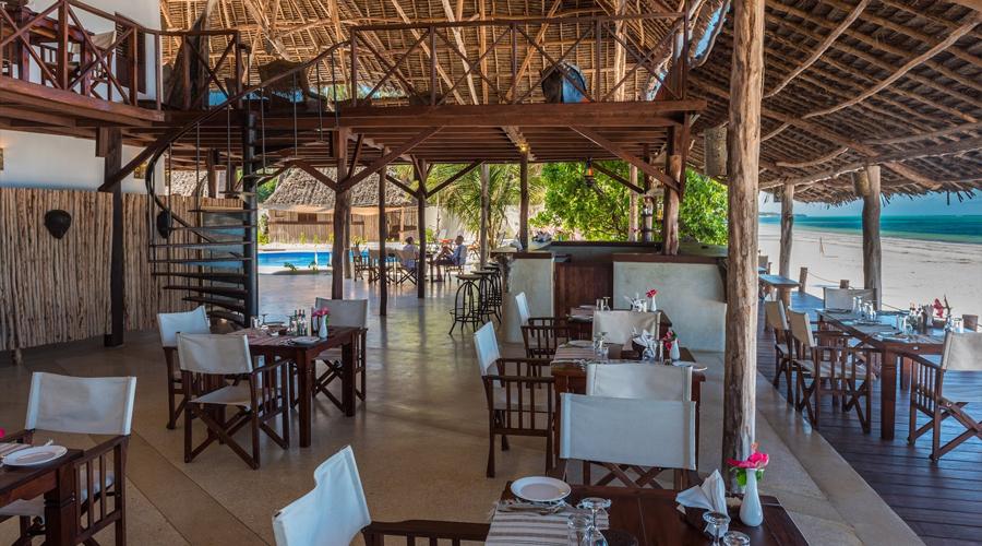 Zanzibar Magic Restauracja 17