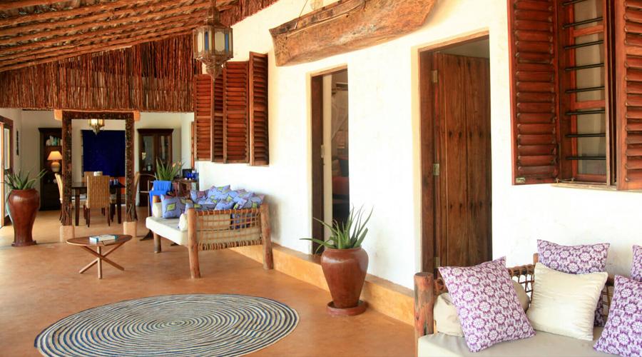 Matemwe Beach House 03