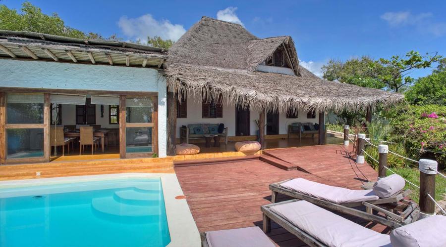 Matemwe Beach House 04