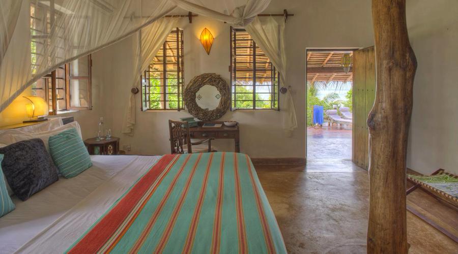 Matemwe Beach House 07