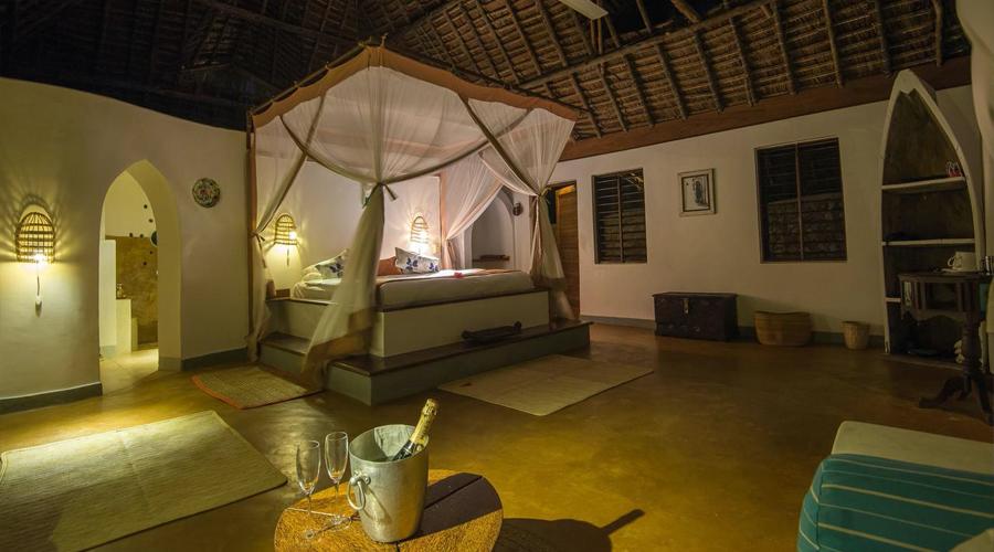 Matemwe Lodge 12
